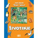 Životinje - prve knjige
