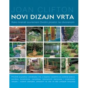 Novi dizajn vrta