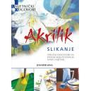 Akrilik - umjetnički odgovori