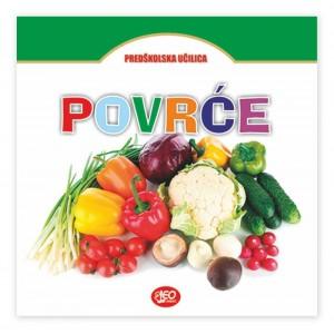 Povrće - predškolska učilica