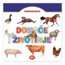 Domaće životinje - predškolska učilica