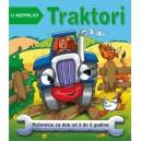 Traktori u neprilici