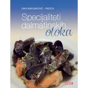 Specijaliteti dalmatinskih otoka