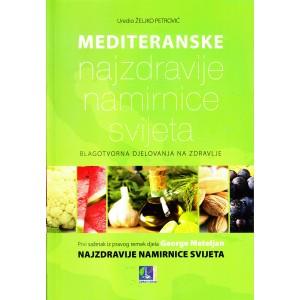 Mediteranske najzdravije namirnice svijeta 1