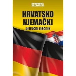 Hrvatsko - njemački rječnik