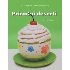 Prirodni deserti bez šećera