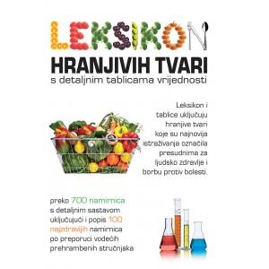 Leksikon hranjivih tvari