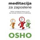 Meditacija za zaposlene - meki uvez