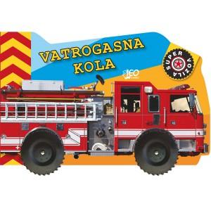 Vatrogasna kola