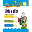 Matematika za dob od 4-5 godina