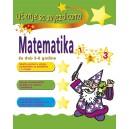 Matematika za dob od 5-6 godina