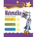 Matematika za dob od 6-7 godina