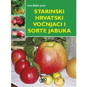 Starinski hrvatski voćnjaci i sorte jabuka