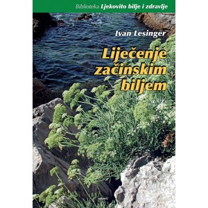 Liječenje začinskim biljem L - Ž