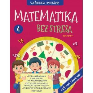 Matematika bez stresa 4