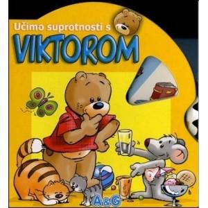učimo suprotnosti s Viktorom