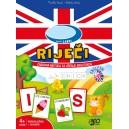 Rječi - zabavna metoda za učenje engleskog