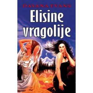 Elisine vragolije - tvrdi uvez
