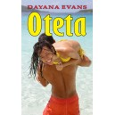 Oteta - tvrdi uvez