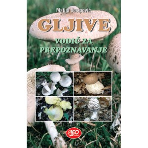 Gljive - vodič za prepoznavanje