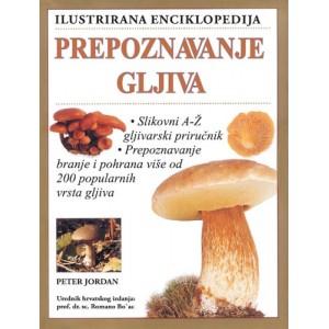 Prepoznavanje gljiva