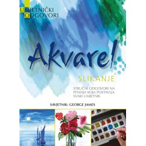 Akvarel - umjetnički odgovori