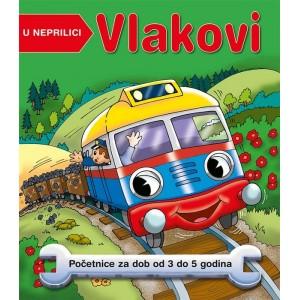 Vlakovi u neprilici