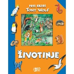 Životinje, prve knjige