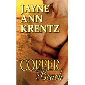 Copper Beach