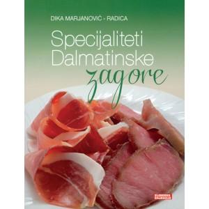 Specijaliteti dalmatinske zagore