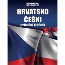 Hrvatsko - češki priručni rječnik