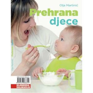 Prehrana djece