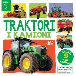 Traktori i kamioni