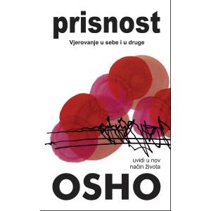 Prisnost OSHO - tvrdi uvez