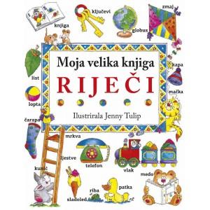 Moja velika knjiga riječi