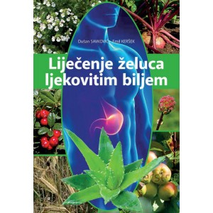 Liječenje želuca ljekovitim biljem