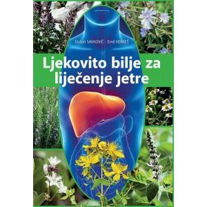 Ljekovito bilje za liječenje jetre