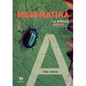 Matematika za državnu maturu - viša razina