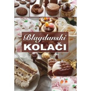 Blagdanski kolači