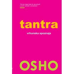 Tantra - tvrdi uvez