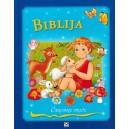 Biblija - čarobne priče